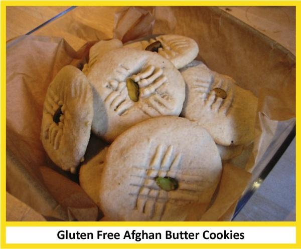 2.Butter Cookies