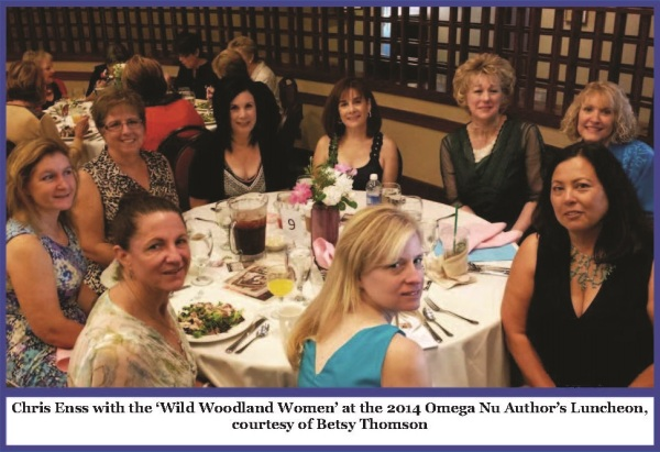 wild.woodland.women