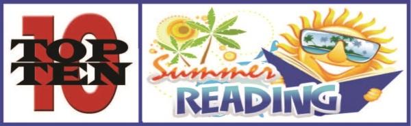 Top 10 Summer Reads